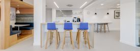 Impact of flexible workspace on personal branding